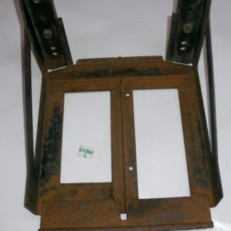FORD CARGO 0813 Batteriekasten Batterie Halter | GL140