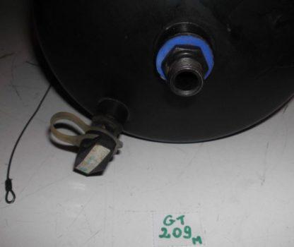 FORD CARGO 0813 Druckluftkessel   GM209