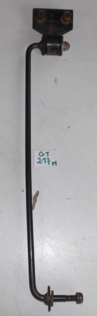 FORD CARGO 0813 Stabistange Stoßstange   GM217
