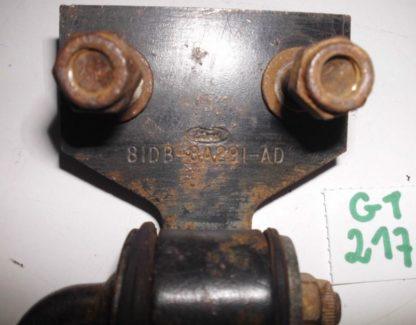 FORD CARGO 0813 Stabistange Stoßstange | GM217