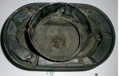 FORD CARGO 0813 Abdeckung Haube Luftfilter | GM230