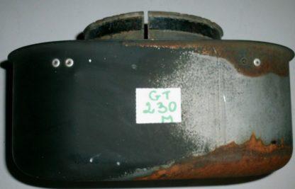 FORD CARGO 0813 Abdeckung Haube Luftfilter   GM230
