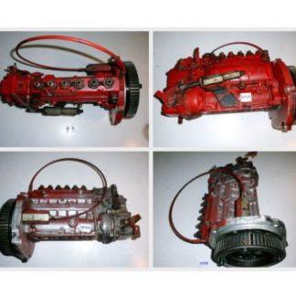FORD CARGO 0813 Dieselpumpe Einspritzpumpe Förderpumpe | GM9