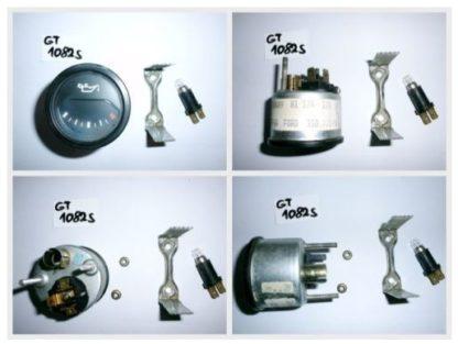 FORD CARGO 0813 Öltemperaturanzeige   GS1082