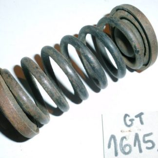 Ford Cargo 0813 Feder Bremskraftregler | GS1615