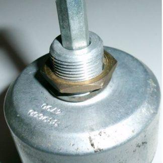 Ford Cargo 0813 Lüfterschalter Schalter Heizung | GS1747