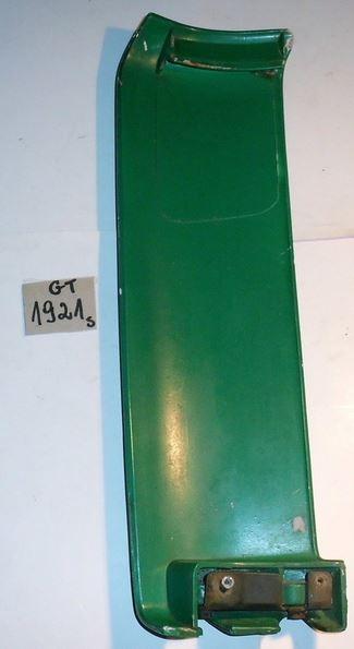 Ford Cargo 0813 Verkleidung Blende Spoiler | GS1921