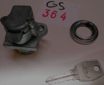 FORD CARGO 0813 Schloss Handschuhfach | GS364
