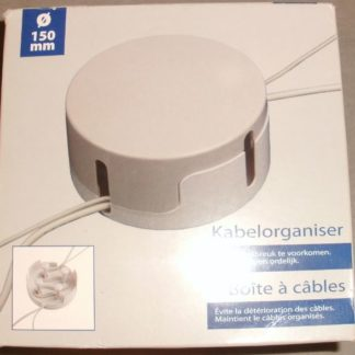 Kabelbox Cable Box Ø 150 mm. GS403