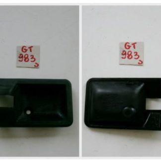 FORD CARGO 0813 Blende Türöffner 81DBE226K21 | GS983