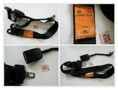 FORD CARGO 0813 Gurt Sicherheitsgurt Mitte | GS990