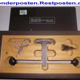 Spezialwerkzeug Werkzeugausstattung Hatz L30 C L30C 5180-12-195-2072 GS132