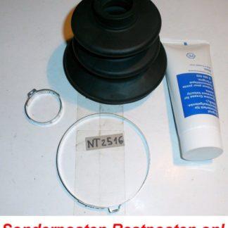 Achsmanschette Faltenbalgsatz NK 52 45 01 524501 NT2516
