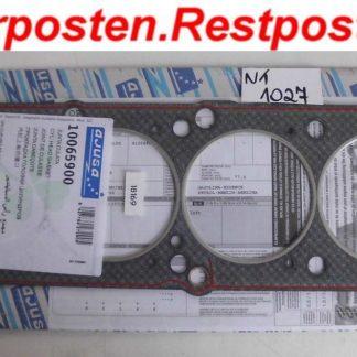 Dichtung Zylinderkopf Zylinderkopfdichtung Opel Corsa A B Ajusa 10065900 NT1027