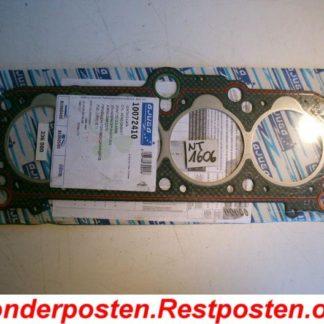 Kopfdichtung Zylinderkopfdichtung VW DIESEL 2 Loch AJUSA 10072410 NT1606