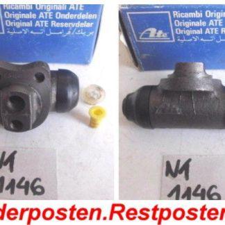 Ate Radbremszylinder Bremszylinder Radzylinder Opel Corsa A 24321711023 NT1146