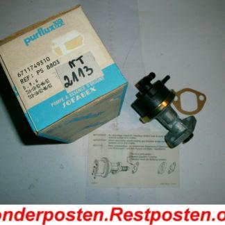 Benzinpumpe Kraftstoffpumpe BMW 316 10/82-0683 518 10/82 Purflux PS8803 NT2113
