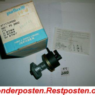 Benzinpumpe Kraftstoffpumpe BMW 316 318 320/4 Purflux PS8802 NT2110