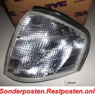 Blinker Depo Links 35120361 18-3358 Mercedes