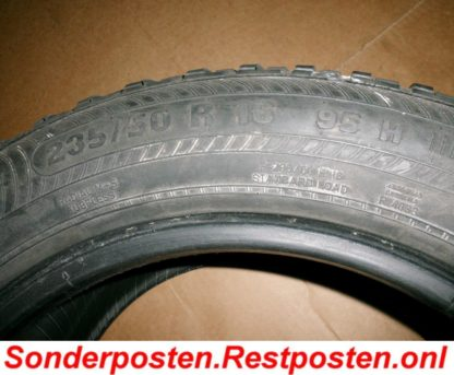 BMW E31 850 CI Ez.93 M+S Winter Reifen 235 / 50 R 16 235/50R16 95H GL159