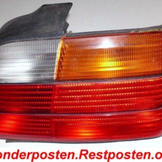 BMW E36 318i Ersatzteile Rücklicht Rechts