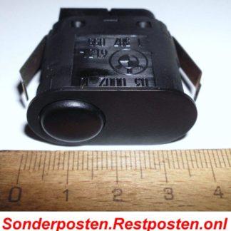 BMW E36 318i Nebelscheinwerfer Schalter 61311387055