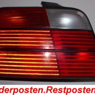 BMW E36 318i Teile Rücklicht links