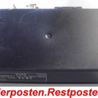 BMW E36 318i ZVM Steuergerät Modul 61358353569