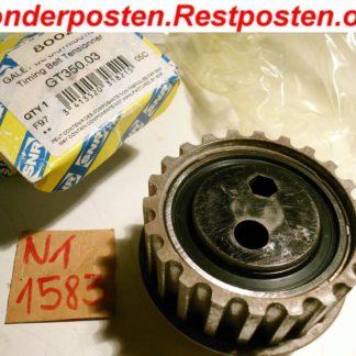 BMW Spannrolle Zahnriemen SNR GT350.03 GT35003 NT1583