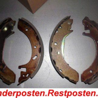 Bremsbacken 9810103320004 03013701672 Opel Combo Manta Record NT31