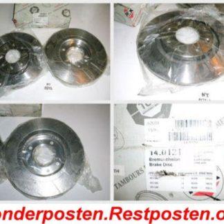 Bremsscheiben PEX 14.0121 140121 PEUGEOT NT1842