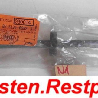 Bremsschlauch ATE 83613403323 Audi NT1577
