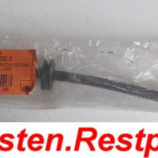 Bremsschlauch ATE 83613403323 Audi NT1549