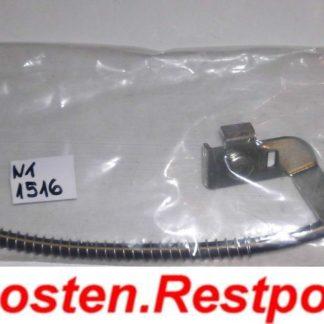 Bremsschlauch Semperit 8525105 06461 Ford NT1516