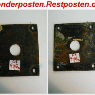 Fugenschneider CEDIMA CF-22.20 CF2220 Grundplatte vom Umlenkhebel GS946