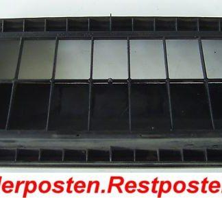 Citroen Xantia X1 Abluftgitter Kofferraum