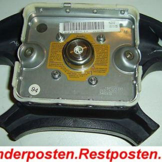 Citroen Xantia X1 C101241764 Autoliv Lenkrad