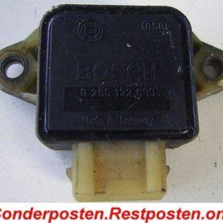 Citroen Xantia X1 Drosselklappensensor 0280122003