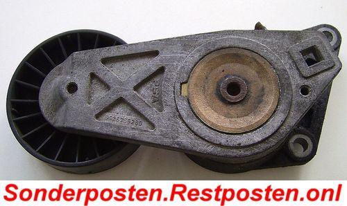 Citroen Xantia X1 Riemenspanner Keilrippenriemen GS341