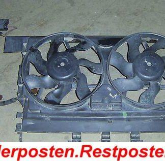 Citroen Xantia X1 Ersatzteile Teile Lüfter