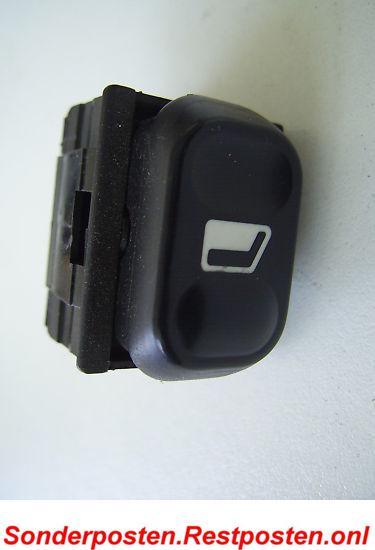 Citroen Xantia X1 Fensterheberschalter