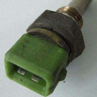 Citroen Xantia X1 Kühlwassersensor Grün