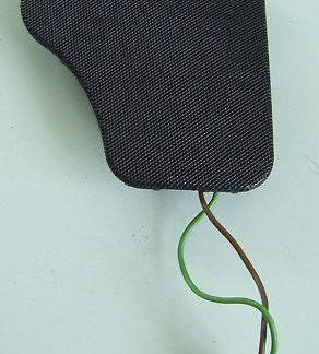 Citroen Xantia X1 Lautsprecher Vorne Rechts