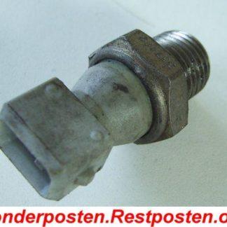 Citroen Xantia X1 Öldruck Sensor Grau
