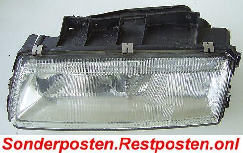 Citroen Xantia X1 Scheinwerfer Links