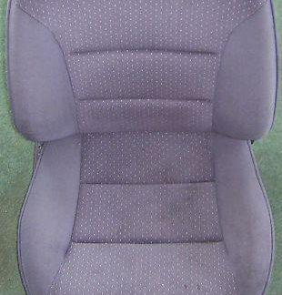 Citroen Xantia X1 Teile Beifahrersitz