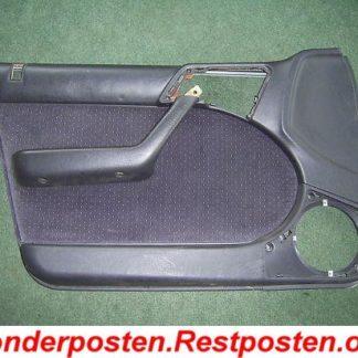 Citroen Xantia X1 Teile Türverkleidung Fahrertür