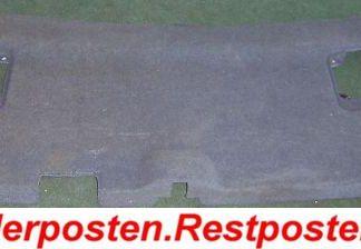 Citroen Xantia X1 Teile Verkleidung Heckklappe