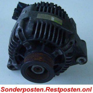 Citroen Xantia X1 Valeo Lichtmaschine 9618961380