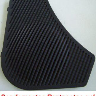 Citroen Xantia X1 Verkleidung 9610800077